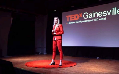 Farrah Impacted 20,000 Lives After Landing Her TEDx Talk with Thought-Leader