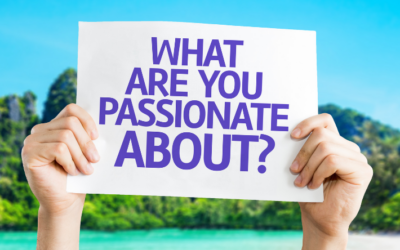 6 Steps To Find Your Passion and Make An Impact In The World