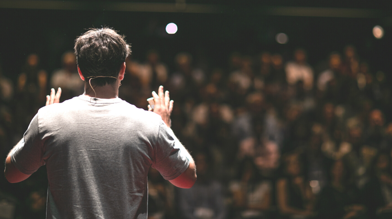 How to Land A TEDx Talk in 7 Easy Steps