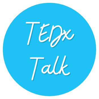 TEDX Talk icon